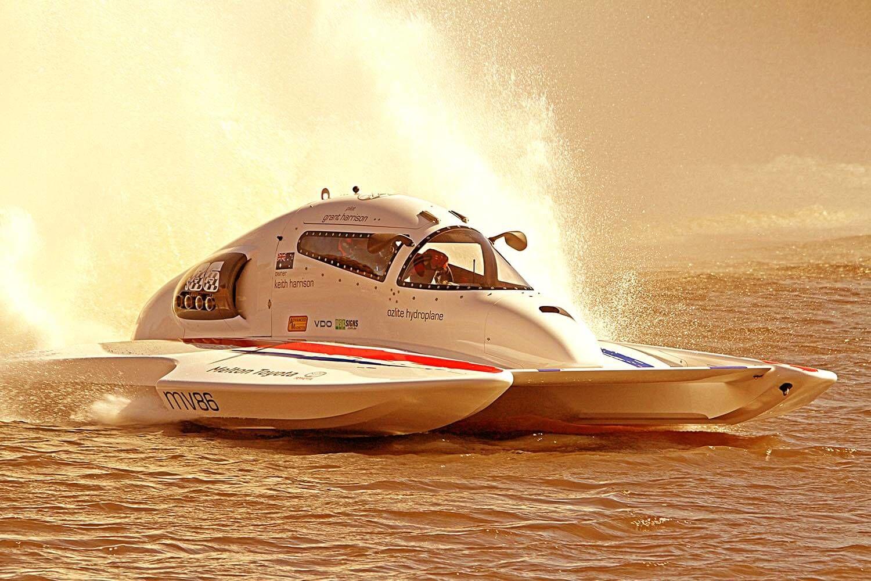 Melton Runabout & Speedboat Club | Sport Club