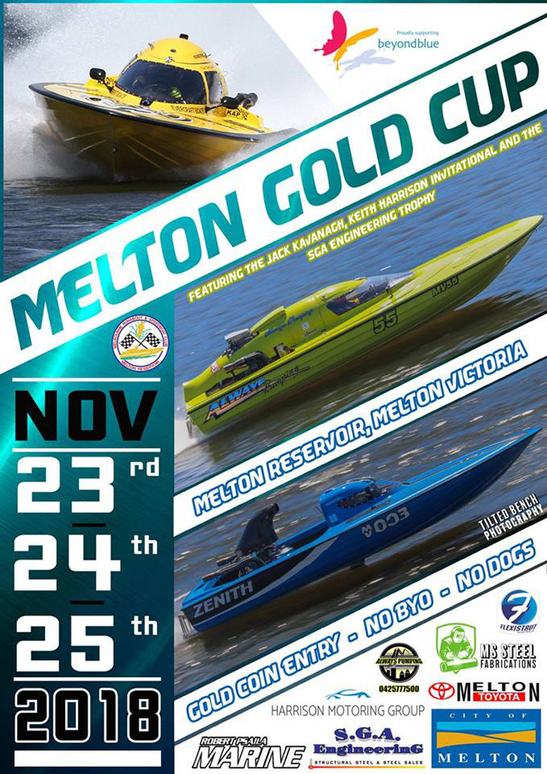 Melton 2019 Gold Cup